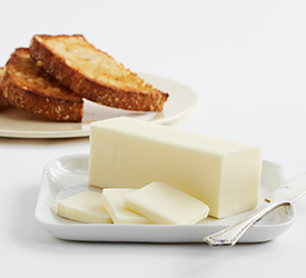 Why US Butter & Milkfat