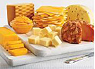 Processed Cheeses