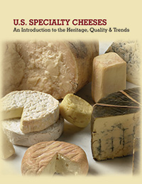U.S. Specialty Cheese