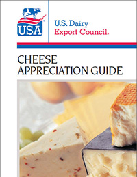 Cheese Appreciation Guide