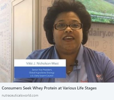 U S  Dairy in Action | ThinkUSAdairy by the U S  Dairy Export Council