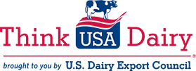 U.S. Dairy Export Council; Ingredients, products, global markets.