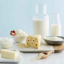 Other Dairy Products