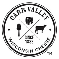 Carr Valley Cheese Logo