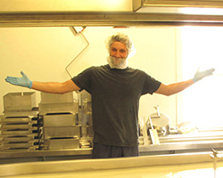 Plymouth Cheesemaker Image