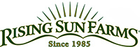 Rising Sun Farms Logo