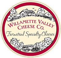 Willamette Valley Cheese Logo