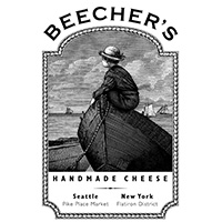 Beecher's Handmade Cheese Logo