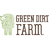 Green Dirt Farm Logo