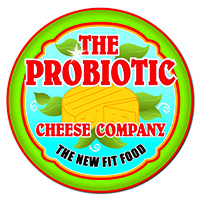 The Probiotic Cheese Company Logo