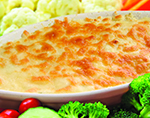 Cheesy Dip for Veggies