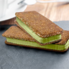 Frozen Matcha Dairy Bar