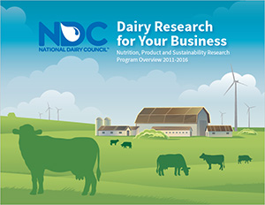 NDC research